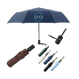 Business Gift Automatic Folding Umbrella