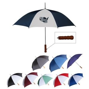 "48"" Metal Shaft Sport Umbrella"